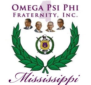 State of MS Omega Psi Phi Fraternity, Inc.